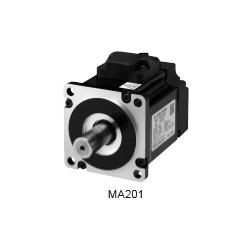 三协伺服马达 MA201 200W 低惯量/MH201 200W 高惯量