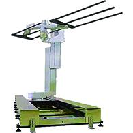 液晶玻璃基板搬运机器人