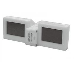 三协排气口控制马达组件