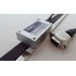 日本电产三协绝对值磁气式线性编码器/磁栅尺