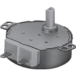 Nidec-Sankyo三协同步马达AC Induct Motor
